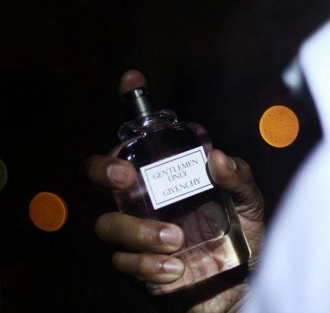 В любой непонятной ситуации покупайте парфюм с цитрусовыми нотками.
