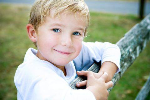 Что дарить 7-летнему мальчику?