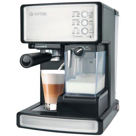Кофеварка – хороший подарок на ДР для мамы