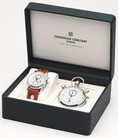 Красивые и классические часы, которые подойдут к любому костюму.