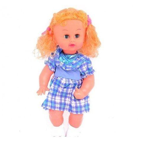 Кукла-симулятор ребенка – прекрасный способ подготовиться к будущей ответственности!