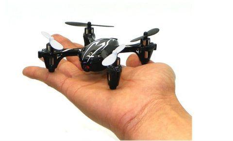 Квадрокоптер – лучший подарок для мальчика 7 лет