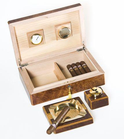 Набор для почитателя сигар