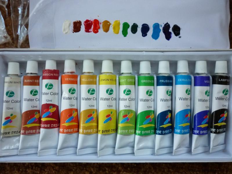 Разбавитель акриловых красок своими руками фото 673