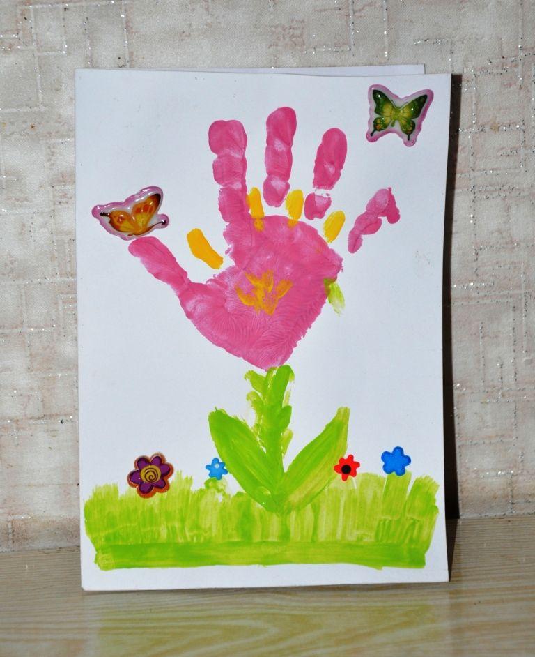Картинка для бабушки на день рождения от внука