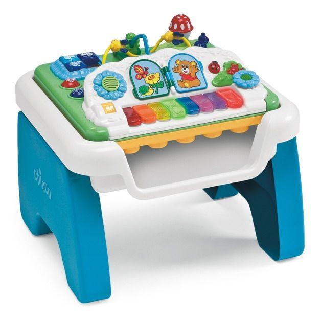 Музыкальный столик.