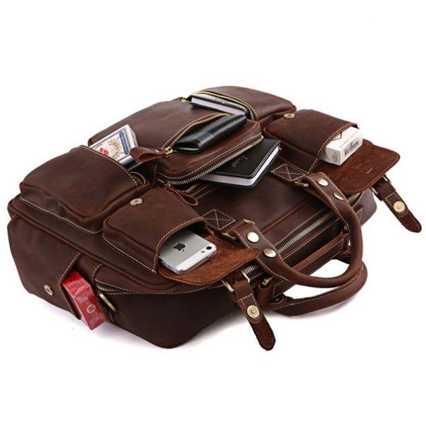 Правила продажи изделий из кожи портфелей сумок