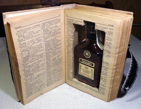 Упаковка для виски
