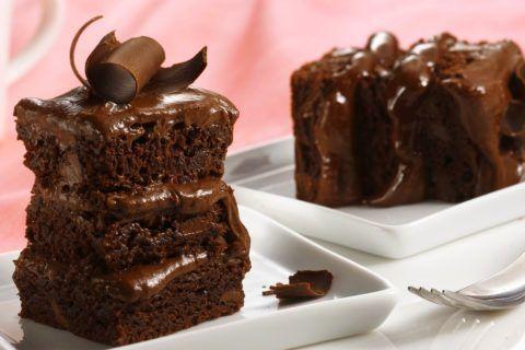 Десерты к 23 февраля